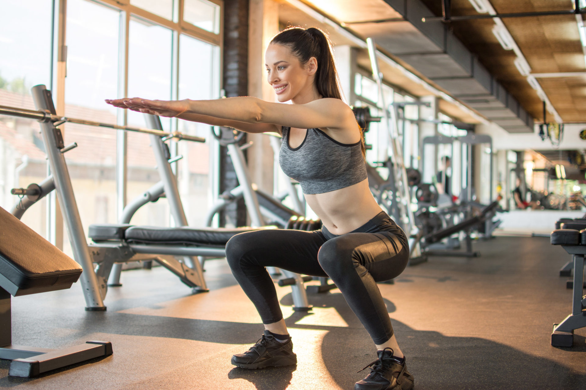 Trening funkcjonalny – na czym polega, dla kogo jest przeznaczony - Sport  bez ograniczeń